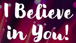True Heart Health - I Believe in You