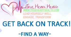 True Heart Health - Back on Track
