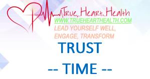True Heart Health - Trust Time