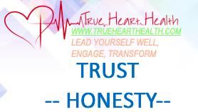 True Heart Health - Trust Honesty